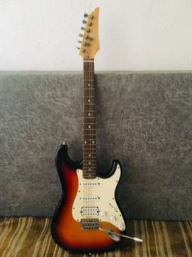 Pluto Electric Guitar