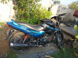 Good condition bike. Selling Price : 57,000/-