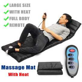Massage matress