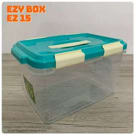 Box Container 15 Liter
