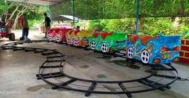promo kereta mini coaster murah bosku odong odong DZ