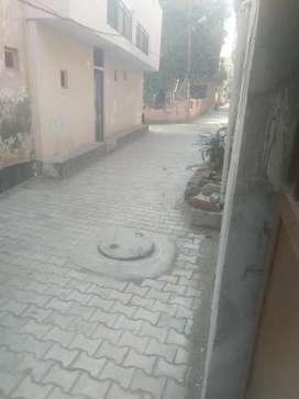 GDA house 2side open in vijay nagar Pratap vihar Ghaziabad