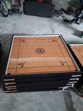 Meja karambol ukuran 80cm