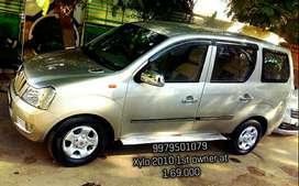 Mahindra Xylo E2, 2010, Diesel