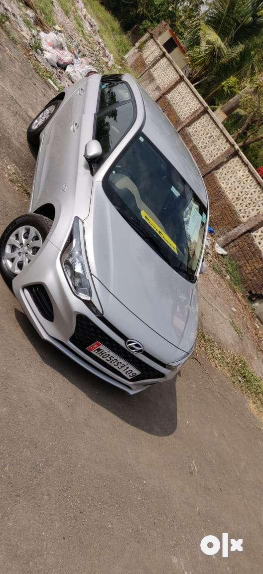 Hyundai I20, 2018, Petrol 0