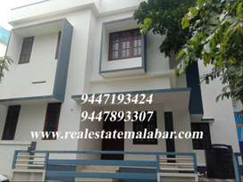 New 3 bedroom house for sale at Methottuthazham Price: 54 Lakhs,