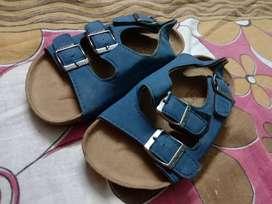 4 to 5 yr baby girl sandal