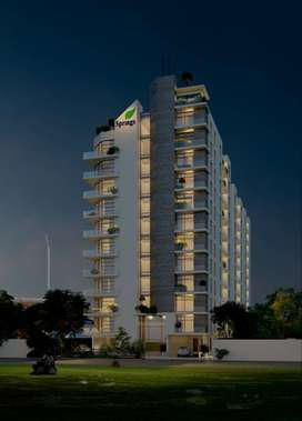 LUXURY 3 BED APARTMENTS IN GULBERG 3 ON EASY INSTALLMENT