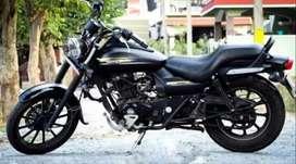 Bajaj Avenger 150cc For Sale