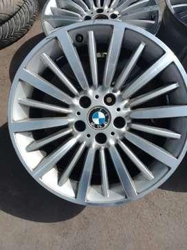 Original GT MODEL BMW 18'' ALLOY WHEEL