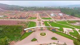 02 Kanal plots for sale in 'D' block, Park View City Islamabad