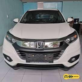 [Mobil Baru] DP 34jt Honda HRV 2020 Manual Matic Ready