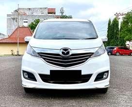 Mazda Biante 2.0 SkyActiv AT 2013 [Lestari mobilindo-Trie]Bisa Kredit