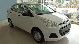 NEW HYUNDAI XCENT TAXI + (DIESEL) T- PERMIT WITH NEW HIGH-POWER BS VI