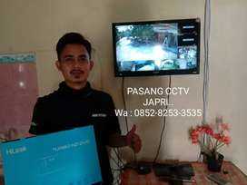 Kamera cctv paket lengkap gratis jasa pasang//AREA KEBON JERUK
