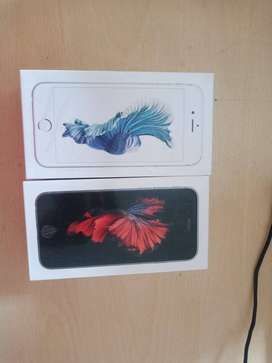 Details Brand iPhone Description All Sealed Pack With Warranty...  7