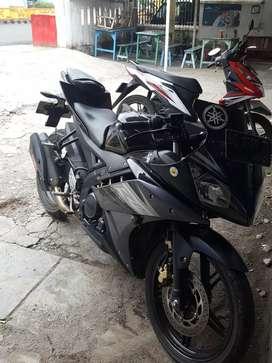Yamaha r15 tanggamus
