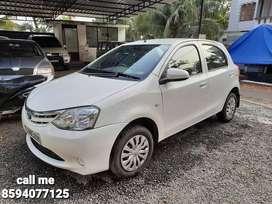 Toyota Etios Liva 2013-2014 G, 2014, Petrol