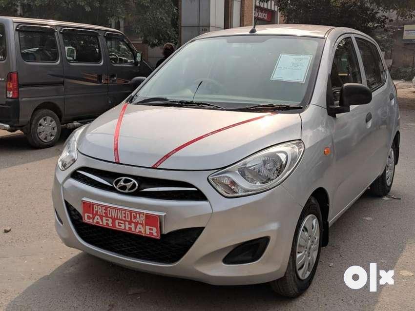 Hyundai I10 i10 Era, 2014, Petrol 0