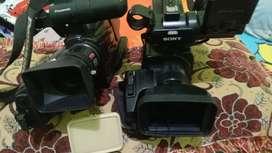 Di jual kamera digital good condition