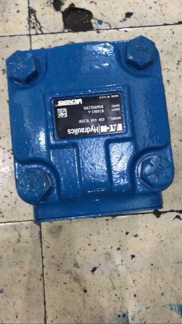 merk vickers vane pump 45vq. 45a