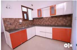 2 Bhk Ready to move flat at sec 125 Mohali