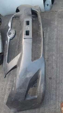 Bumper vios 2010 original depan mantap