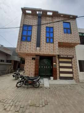 House sell only 1400000 Rs.