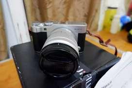 Kamera Mirrorless fujifilm X-A3 XA3 mulus