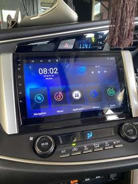 Head Unit Android 10.1 inchi For Reborn | Boy Audiophile