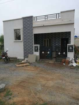HNTDA approval villas at 4 kms from hosur bus stand.