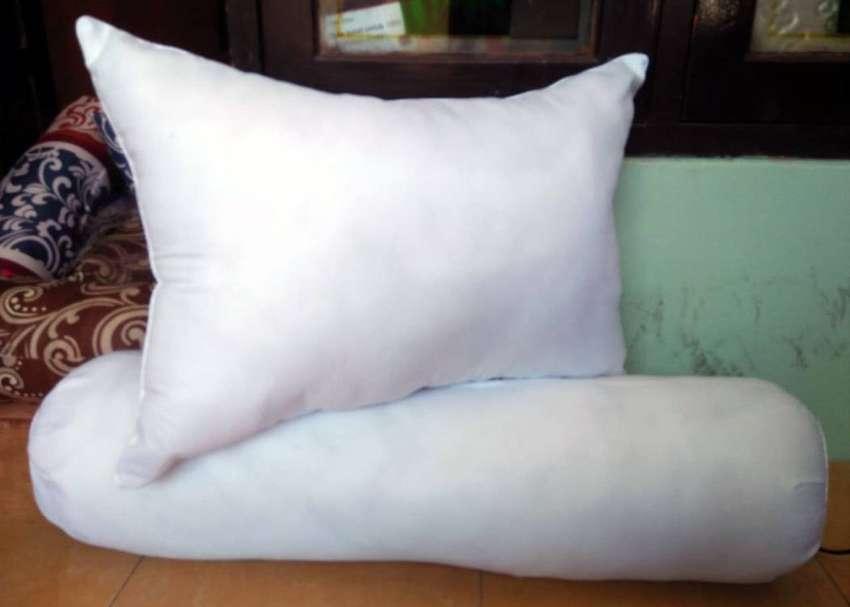 Pillow & Bolster Silicon White Anti Bakteri & Jamur 0