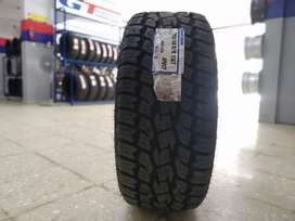 Ban baru Toyo Tires 285 50 R20 Open Country AT2 Land Cruiser Uk