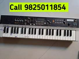 Casio digitone DT-70 made in Japan power on but no sound coming