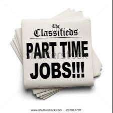 Students and home maker part time jobs