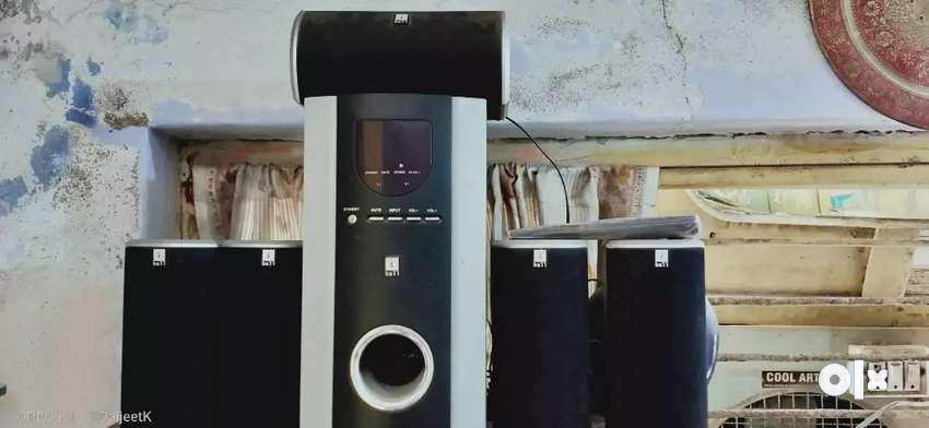 iBall Home Theater System 0