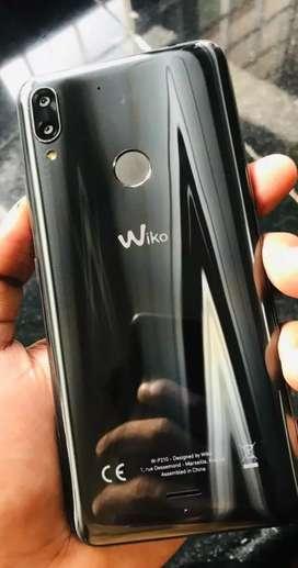 Wiko view 2plus