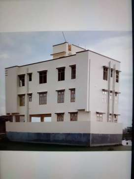 I am giving 3 flats for rent ; 1-₹.4500 , 2-₹.4500 , 3-₹.5000