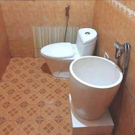 Bak mandi terrazzo marmer murah