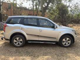 Mahindra XUV500 2013 Diesel Well Maintained and new