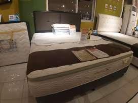 Kredit Spring Bed Promo Tanpa Bayar Dp