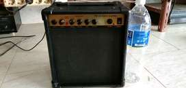 "PM10 Speaker guitar amplifier 6""made in korea"
