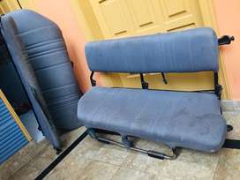 Seats land crusier Rz for sale