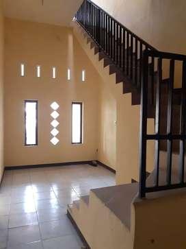 Rumah 2 lantai murah siap KPR Ngampelsari Candi