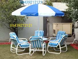 Shahzad outdoor chair