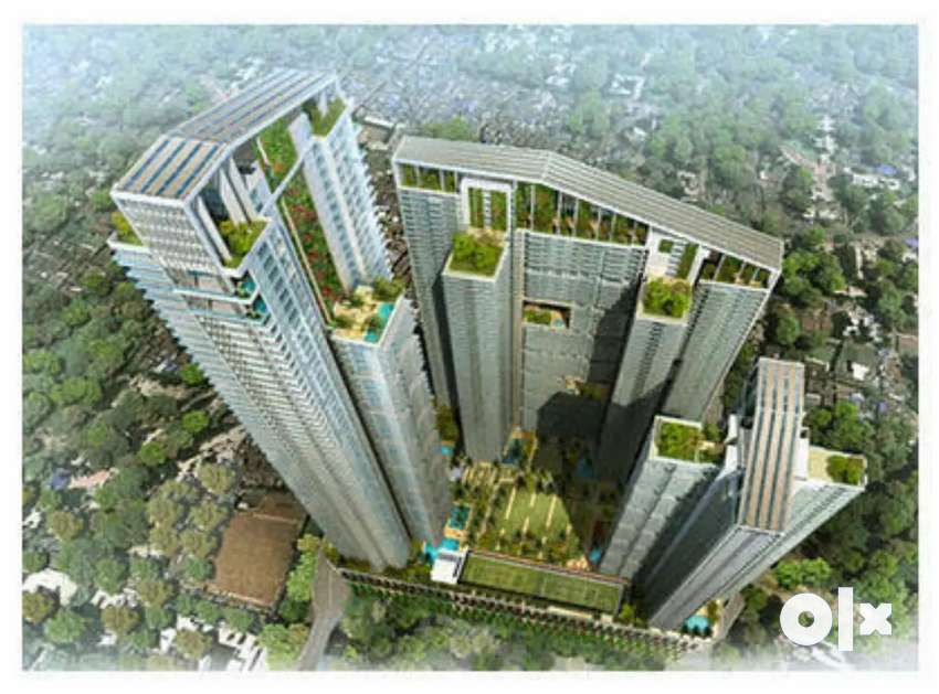 3bhk Sale in Omkar Alta Monte in Malad East at 3Cr.