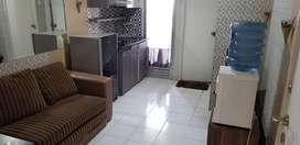 Sewa Bulanan Apartemen Kalibata City Damar 2BR-HUK Aman dan Nyaman.