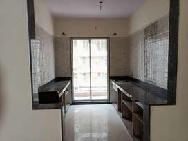 All amenities building 2 BHK flat for rent in ulwe Navi Mumbai
