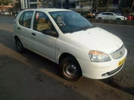 Tata Indica V2 2007 Diesel 150000 Km Driven in excellent condition