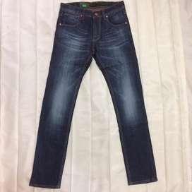 Celana Jeans SlimFit HUGO BODY